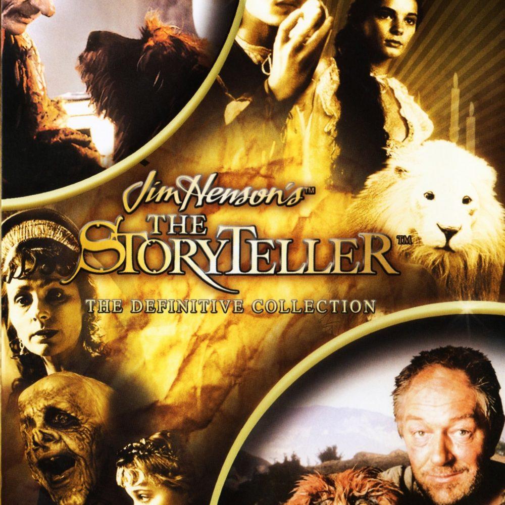 The Storyteller (1987-8)