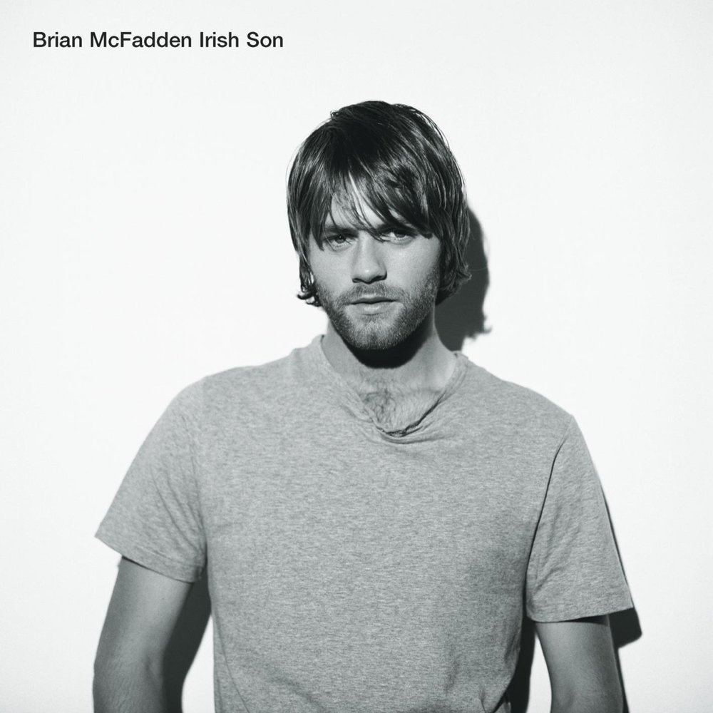 Brian McFadden - Irish Son