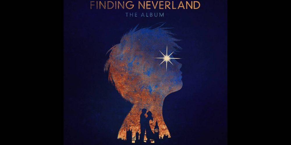 Gary Barlow - Finding Neverland