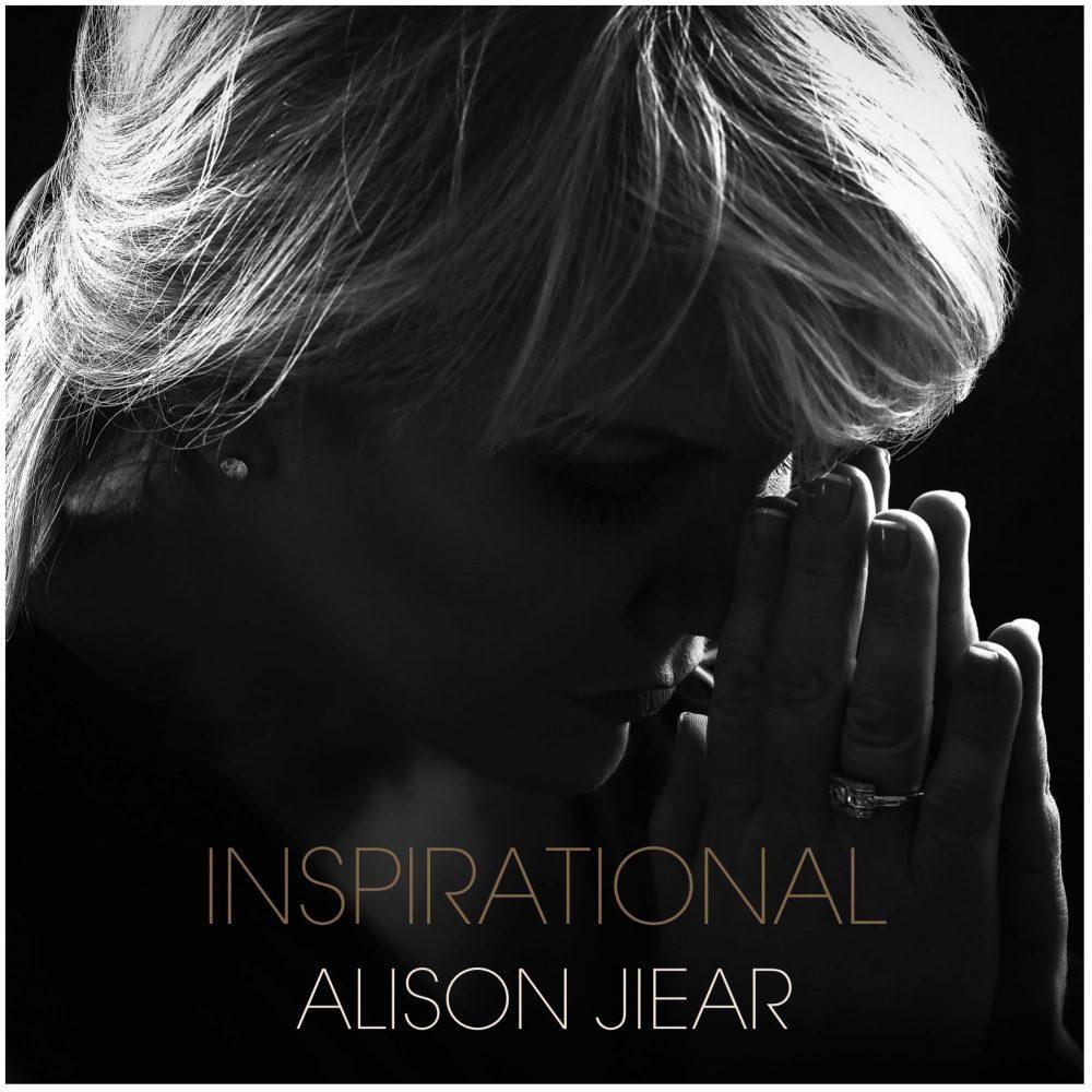 Alison Jiear - Inspirational