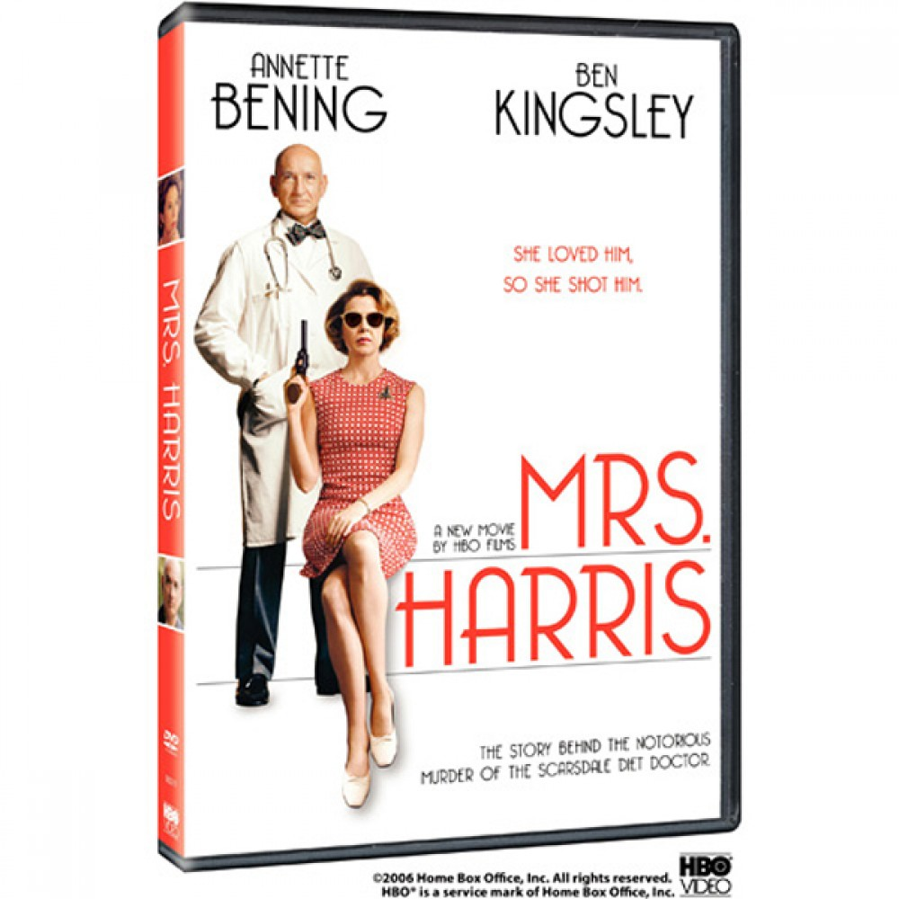 Mrs Harris (2005)