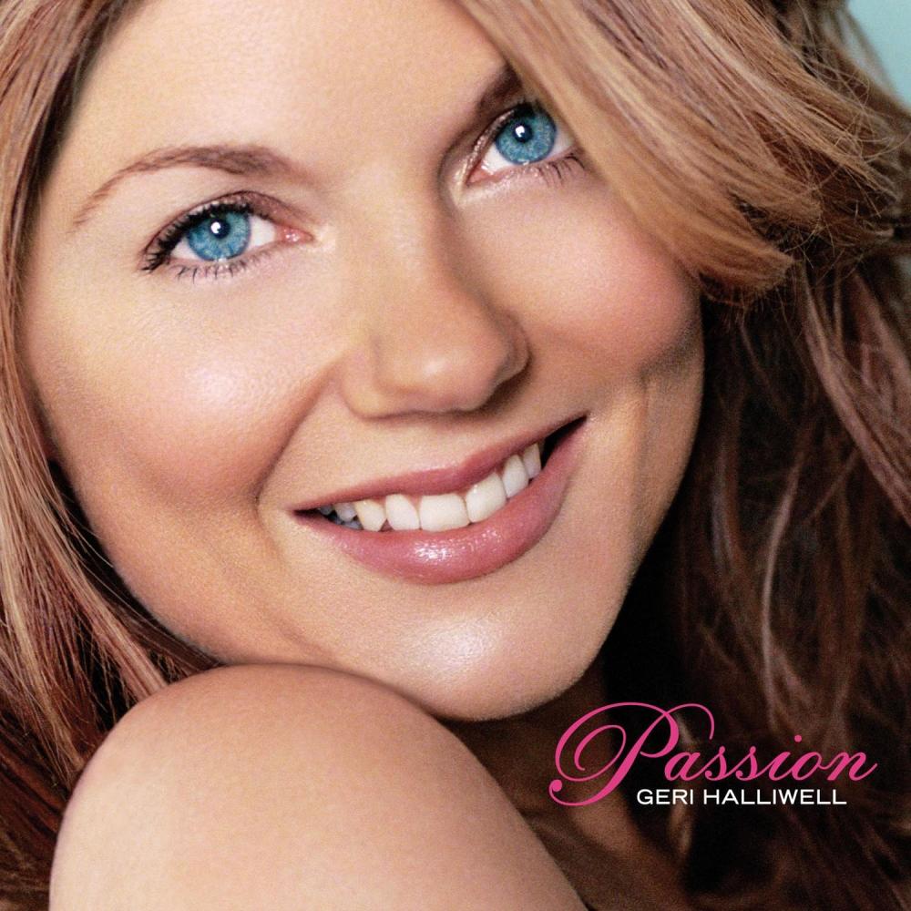 Geri Halliwell - Passion