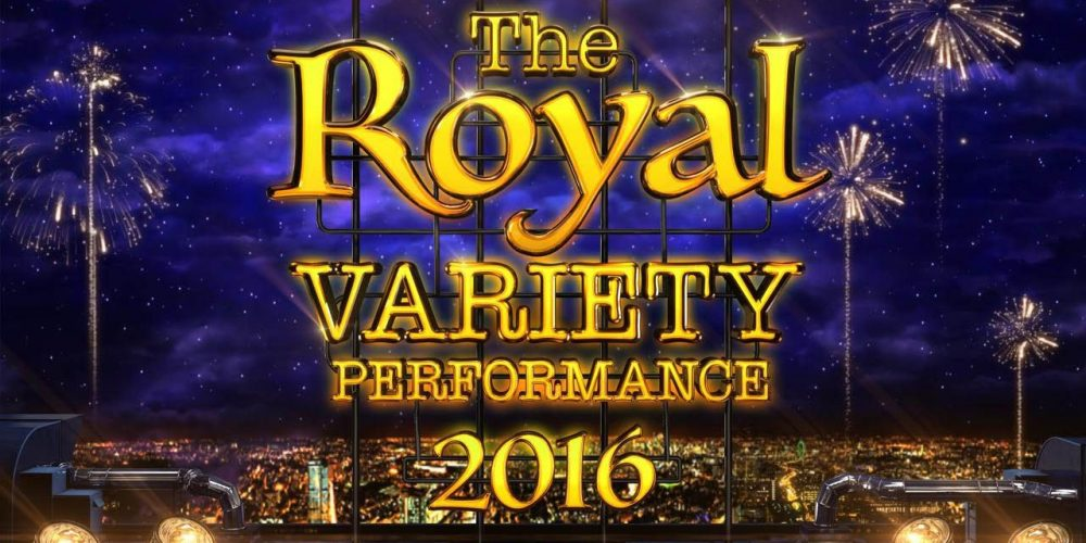 The Royal Variety Performance (2016) ITV.  Musical Director