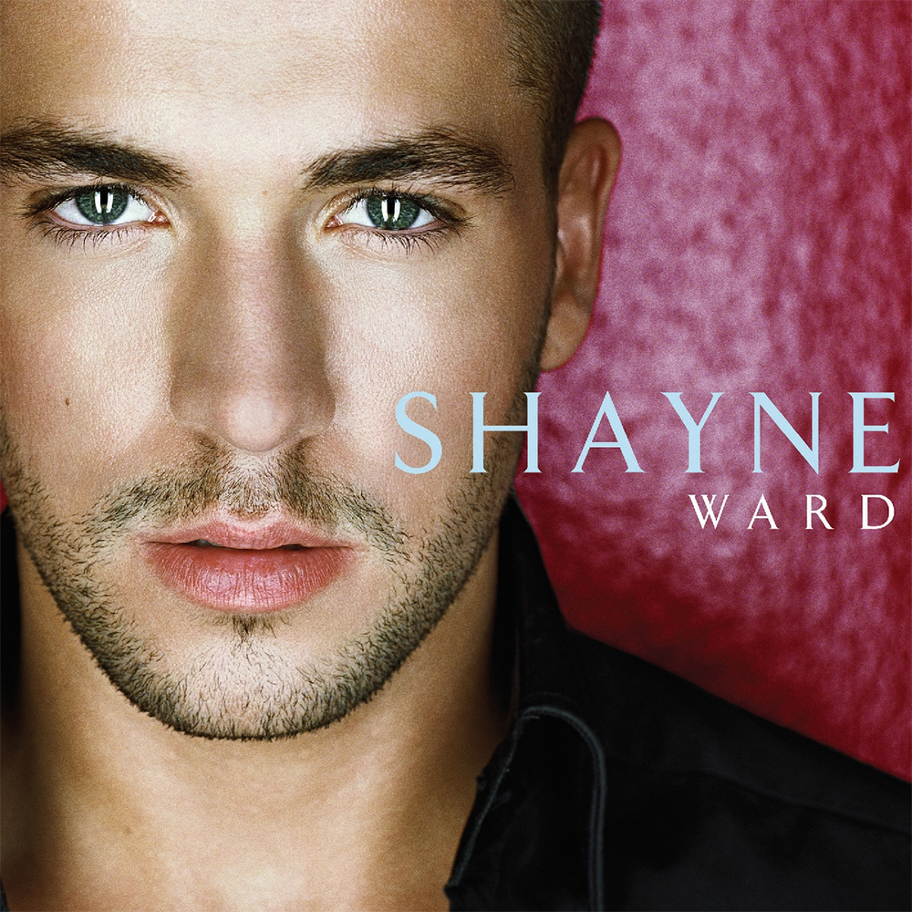 Shane Ward