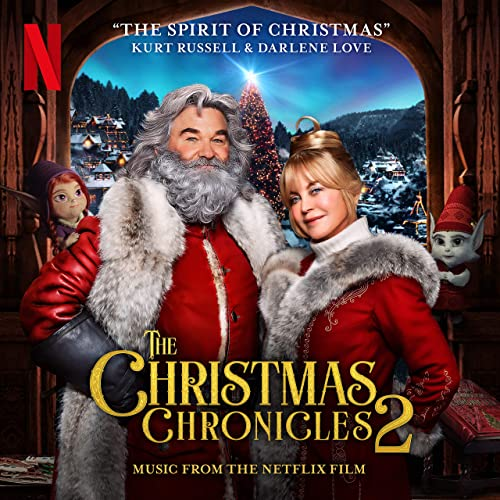 The Christmas Chronicles Of Water (2017)